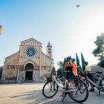 tour bicicletta verona bike tour